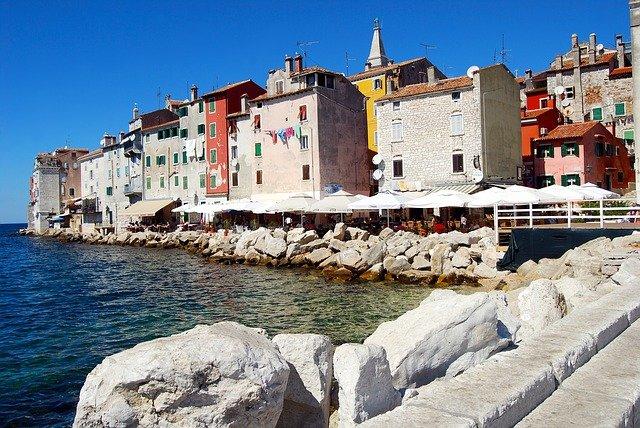 Na dovolené v Chorvatsku si dokonale odpočinete
