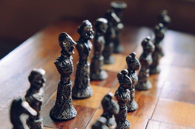 kovové figurky