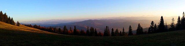 Nejvyšší body českých hor – nakoukněte pán Bohu do oken