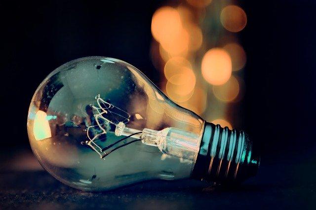 Na jakém principu funguje zářivka