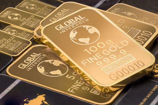 Zlato je jistá hodnota